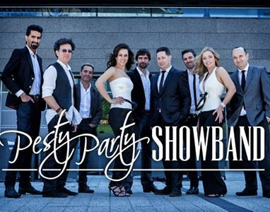 Pesty Party Showband